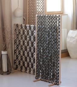 Notre collection d 39 objets d co feutre acier verre metylos - Objets de decoration ...